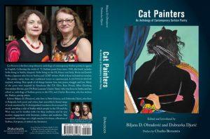 cat-painters