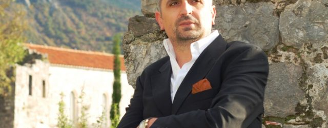 Борис Јовановић Кастел